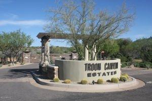 11869 E Buckskin Trail Lot 1 Scottsdale, Az 85255