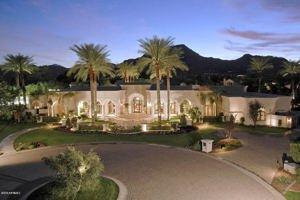 6347 E Royal Palm Road Paradise Valley, Az 85253