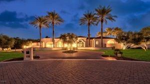 6385 E Royal Palm Road Paradise Valley, Az 85253