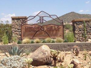 14296 E Kalil Drive Lot 20 Scottsdale, Az 85259