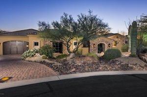 8358 E View Crest Circle Mesa, Az 85207