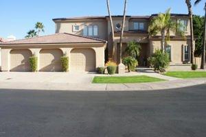 9073 N 115th Street Scottsdale, Az 85259