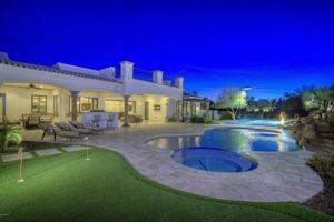 8346 E Kalil Drive Scottsdale, Az 85260