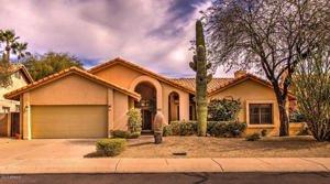 13193 N 98th Place Scottsdale, Az 85260