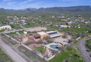 1215 W Lazy K Ranch Road New River, Az 85087