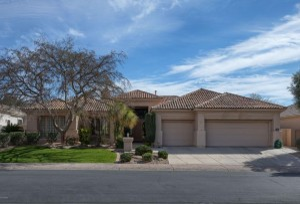 11765 E Terra Drive Scottsdale, Az 85259