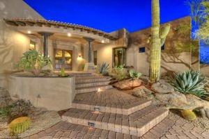 10505 E Cinder Cone Trail Scottsdale,  85262