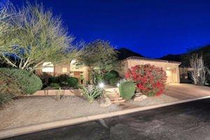 13664 E Wethersfield Road Scottsdale, Az 85259
