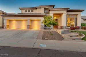 1404 E Desert Trumpet Road Phoenix, Az 85048