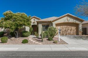 2363 W Sax Canyon Lane Phoenix, Az 85086
