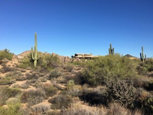 10552 E Cinder Cone Trail Lot 88 Scottsdale, Az 85262
