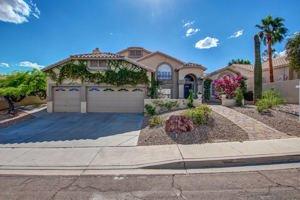 2251 E Granite View Drive Phoenix, Az 85048