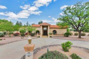 7402 E Wethersfield Road Scottsdale, Az 85260