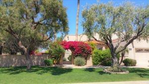8402 E Del Camino Drive Scottsdale, Az 85258