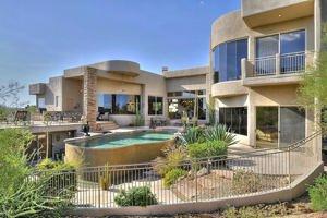 10589 E Skinner Drive Scottsdale,  85262