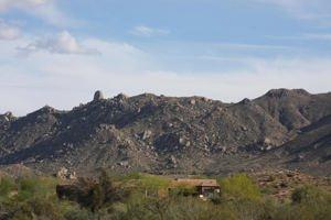 11987 E Buckskin Trail Lot 11 Scottsdale, Az 85255