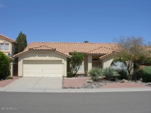 9416 E Camino Del Santo -- Scottsdale, Az 85260