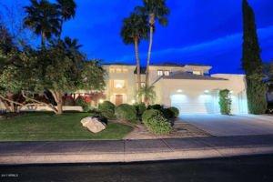 11660 E Terra Drive Scottsdale, Az 85259