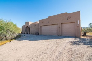 1012 W Lazy K Ranch Road New River, Az 85087