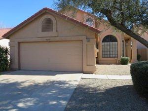 4525 E Wildwood Drive Phoenix, Az 85048