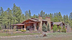 9579 Sierra Springs Way Pinetop, Az 85935