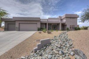 10735 E Monument Drive Scottsdale, Az 85262