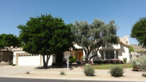 2470 E Desert Willow Drive Phoenix, Az 85048