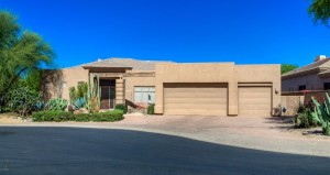 11640 E Arabian Park Drive Scottsdale, Az 85259