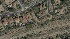 9899 E Desert Jewel Drive Scottsdale, Az 85255