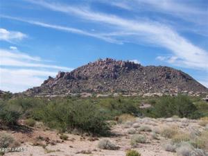 11870 E Buckskin Trail Lot 2 Scottsdale, Az 85255