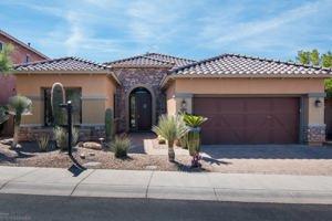 9917 E Edgestone Drive Scottsdale, Az 85255