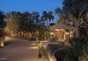 4532 E Desert Park Place Paradise Valley, Az 85253