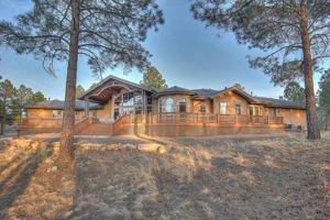40 N Lake Hills Drive Flagstaff, Az 86004