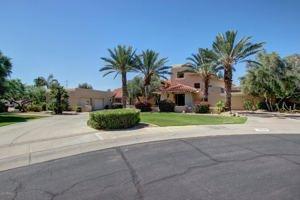 10558 N 106th Place Scottsdale, Az 85258