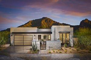 6151 N Las Brisas Drive Paradise Valley, Az 85253