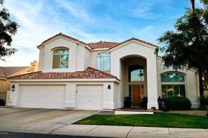 11662 E Appaloosa Place Scottsdale, Az 85259