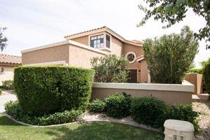 9515 E Wood Drive Scottsdale, Az 85260