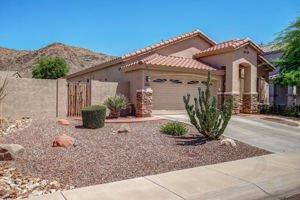 3010 W Glenhaven Drive Phoenix, Az 85045