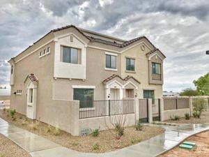 125 N Sunvalley Boulevard Unit 106 Mesa, Az 85207