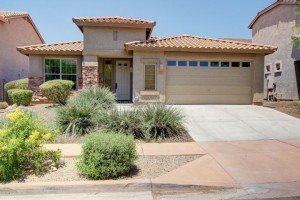 3042 W Via De Pedro Miguel -- Phoenix, Az 85086