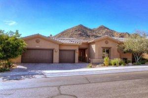12572 N 145th Way Scottsdale, Az 85259