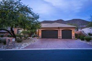11658 E Bloomfield Drive Scottsdale, Az 85259