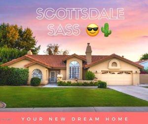 7635 E Carol Way Scottsdale, Az 85260