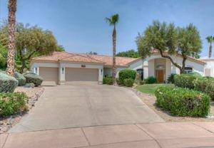 11438 E Caron Street Scottsdale, Az 85259