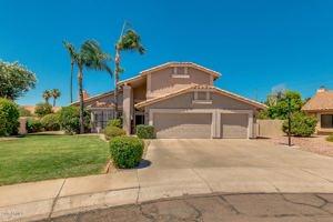 16621 N 55th Place Scottsdale, Az 85254