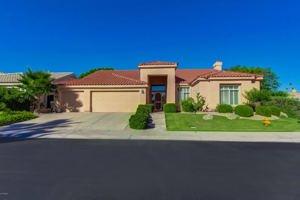 9583 N 116th Street Scottsdale, Az 85259