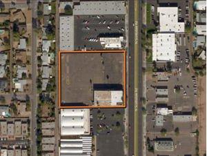2060 N Scottsdale Road Lot - Scottsdale, Az 85257