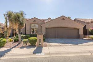 10336 N 135th Way Scottsdale, Az 85259