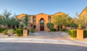 18127 N 100th Way Scottsdale, Az 85255
