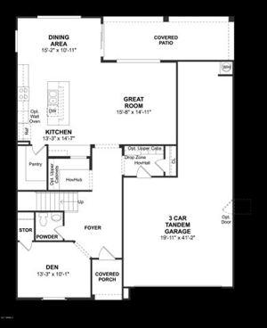 4215 W Samantha Way Laveen, Az 85339